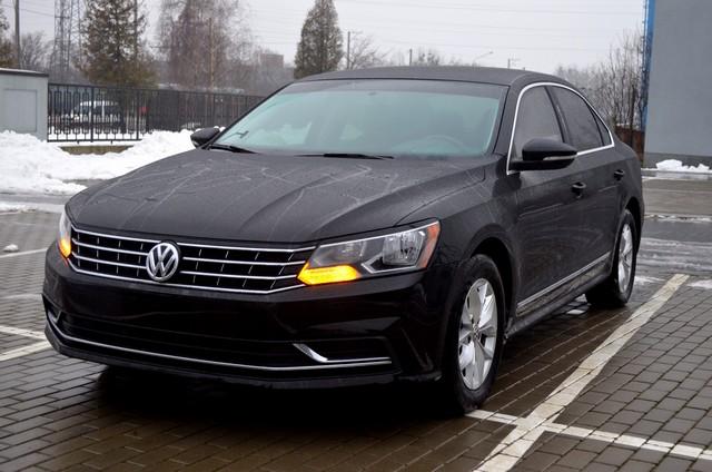 Volkswagen Passat SЕ 2015
