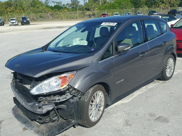 Ford FORD C-MAX 2013