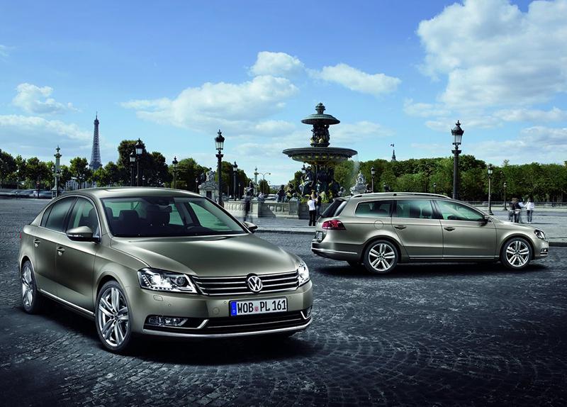 Огляд бу Volkswagen Passat B7. До чого треба звикнути і що потрібно очікувати
