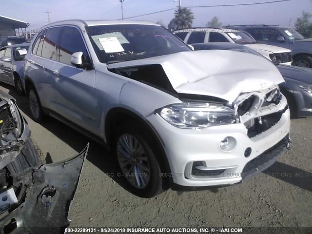 BMW X5 4×4 2017