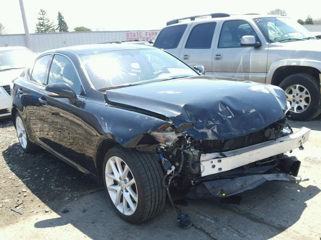 Lexus IS 250 Base 2012