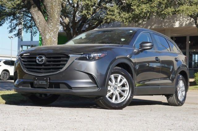 Mazda CX-9 Sport 2017
