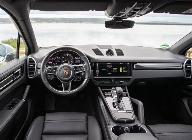 Porsche-Cayenne-Hybrid-Луцьк