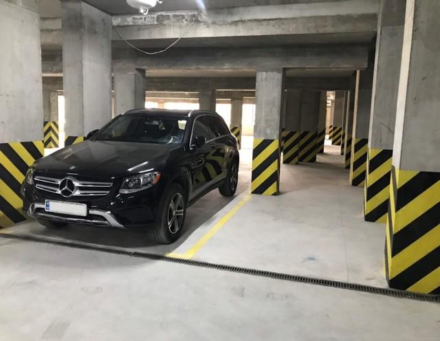 Mercedes-Benz GLC 4matic 2016