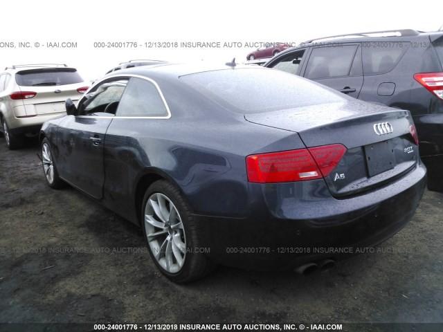 Audi A5 Premium 2014