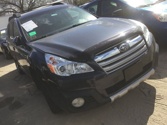 Subaru Outback Limited 2013