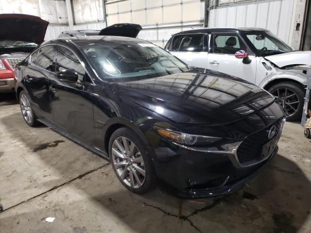 Mazda 3 Premium 2019